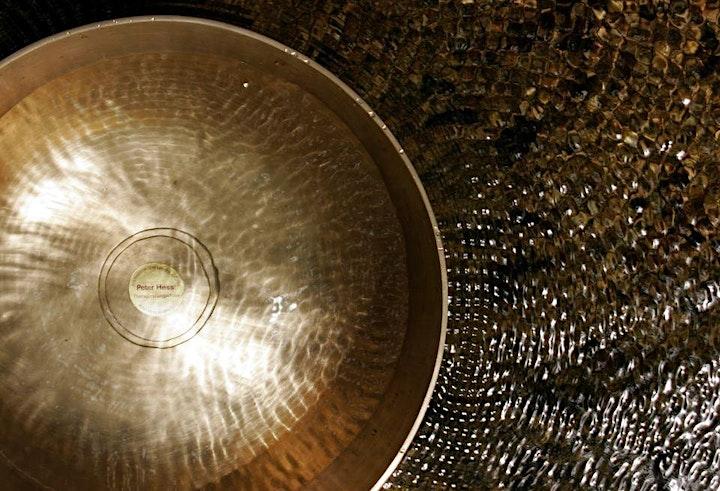 Taller de Sonido, Vibración y Resonancia image
