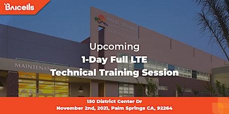 Baicells  Technical Training- Palm Springs, CA tickets