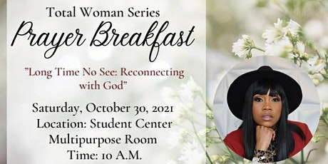 Annual Prayer Breakfast tickets