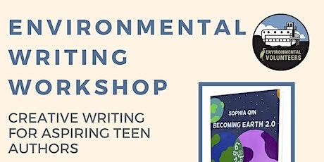 Environmental Writing Workshop tickets