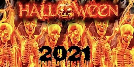 2021 Portland's Biggest Halloween Bar-Crawl tickets