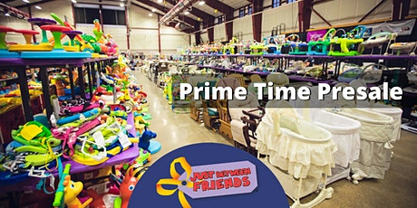 Prime Time Presale Shopping | Spring & Summer Sale 2022 tickets