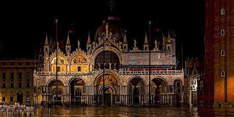 VISITA GUIDATA | Basilica di San Marco in notturna biglietti