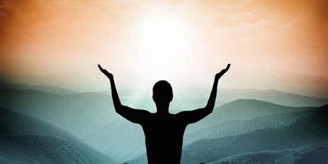 Midweek Meditation tickets