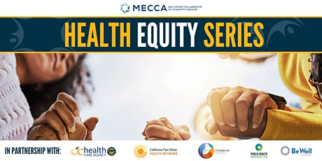 Health Equity and the Social Determinants of Health tickets