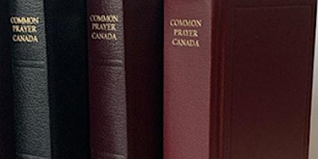 Communion Service (8:00 AM w/ Book of Common Prayer) tickets