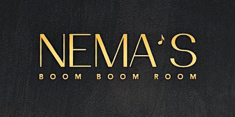 Nema's Boom Boom Room Presents Elle Varner tickets