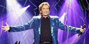 Barry Manilow - One Last Time! - Memphis, TN - Fedex...