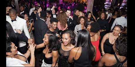 Single Black Professionals Meet-up (Ages 30-45) tickets