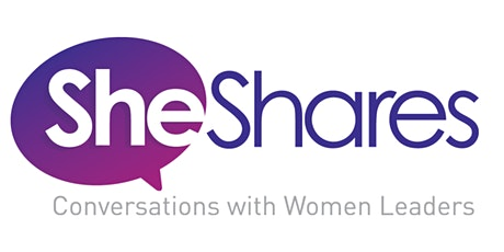 She Shares Mental Health Discussion tickets
