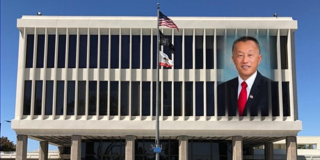 George Chen for Torrance Mayor Kick-Off tickets