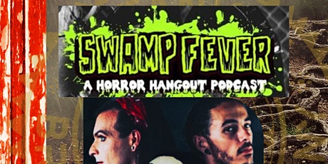 Swamp Fever Horror Podcast Halloween Party  Botanical Brewing Co! tickets