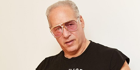 """DEC 17, 2021- """"SPEND THE NIGHT W/ ANDREW DICE CLAY!! tickets"""