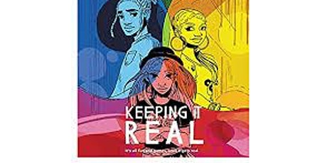 Third Eye Books Presents Author: Paula Chase - Keeping It Real tickets
