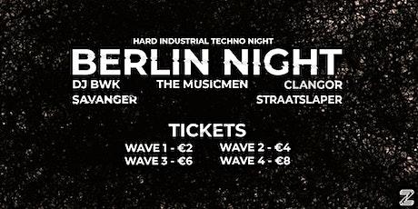 Berlin Night tickets