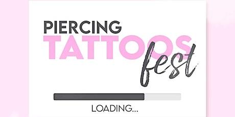 PiercingTattooFest entradas