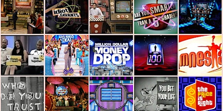 TV Game Shows Trivia Contest tickets