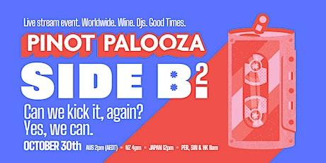 """PINOT PALOOZA """"SIDE B"""" 2021 tickets"""