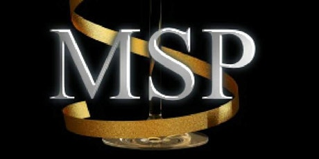 MSP Annual New Year Black Tie Event 2022 tickets