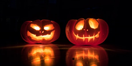 Pumpkins and Punch - Adult pumpkin carving session tickets