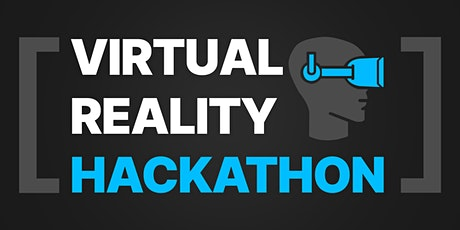 Your Virtual World (VR Hackathon) tickets