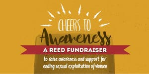 Cheers To Awareness - A REED Fundraiser