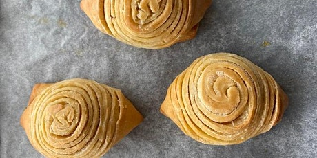 Greek Online Cooking Class  – Pies and Ricotta Making tickets