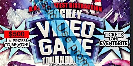 Hockey Video Game Tournament tickets