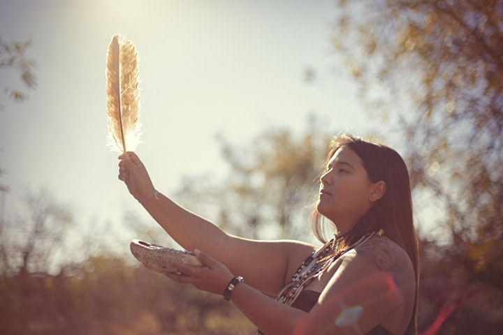 Ohlone Story Keepers Panel: Belonging to Water, to Land, to People image