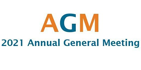 AGM & Cocktail Party tickets