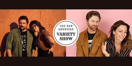 New American Variety Show tickets