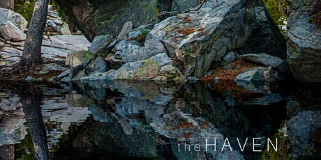 HAVEN // a fall ritual tickets