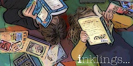 Inklings - Junior Book Club - Orange City Library tickets