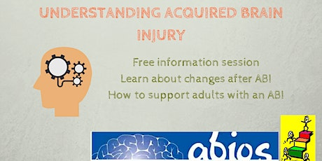 Supporting clients/participants with Acquired Brain Injury tickets
