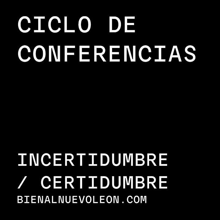 Imagen de CONFERENCIA EL OBJETO CONTEMPORÁNEO