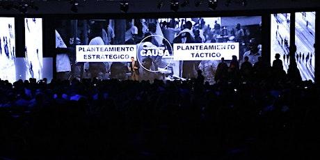 Congreso de campañas politicas COSTA RICA 2021 entradas