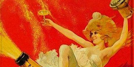 Champagne Tasting Workshop @ BMI tickets
