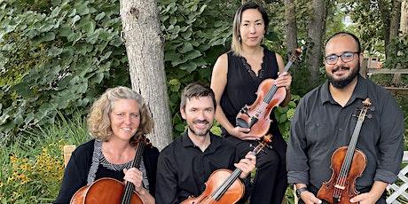 Highlands Square Ensemble Concert tickets