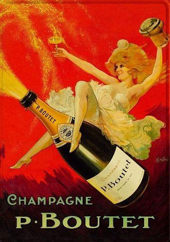 Champagne Tasting Workshop @ BMI image