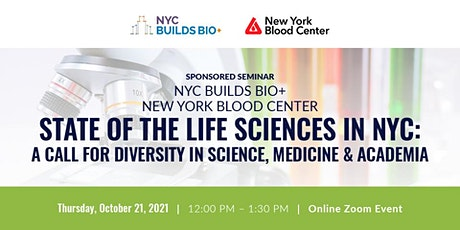 A Call for Diversity in Science, Medicine and Academia tickets