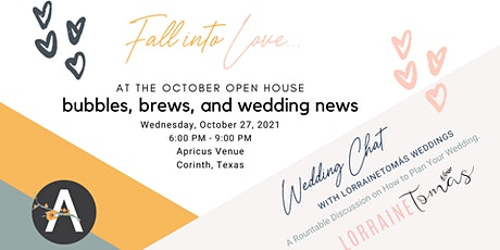 Apricus October Open House tickets