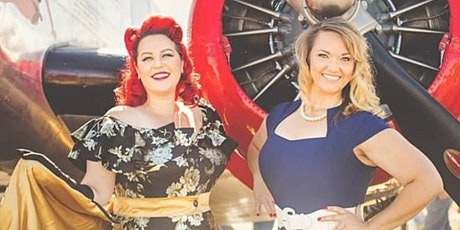 WAI Mile High Chapter Vintage Girl Photoshoot tickets