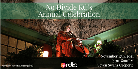 NDKC's Annual Celebration tickets