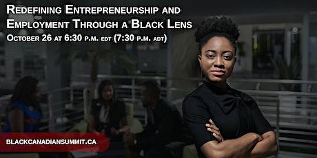 NBCS - Redefining Entrepreneurship and Employment Through a Black Lens tickets