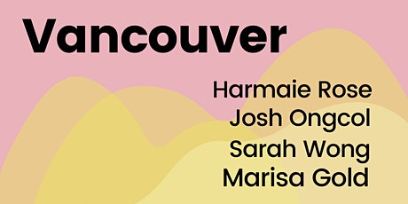 The Longest Way Round is the Shortest Way Home | Artist Talk (Vancouver) tickets