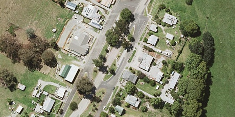 Imagine Buchan - Community Streetscape and Beautification Workshop tickets