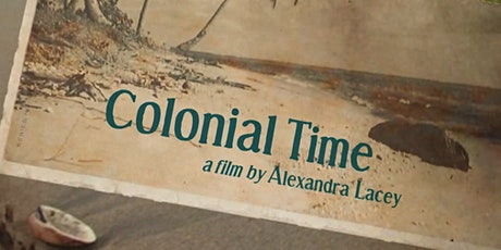 Fiji Time/Colonial Time Film Premiere tickets