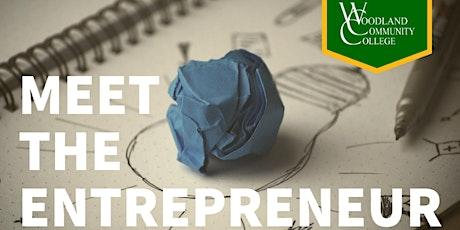 Meet the Entrepreneur tickets
