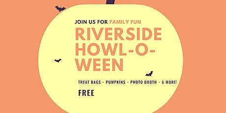 Riverside Howl-O-Ween 2021 tickets