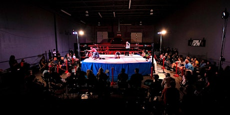 FSPW Presents: Fight of the Living Dead! Halloween Night Live Pro Wrestling tickets